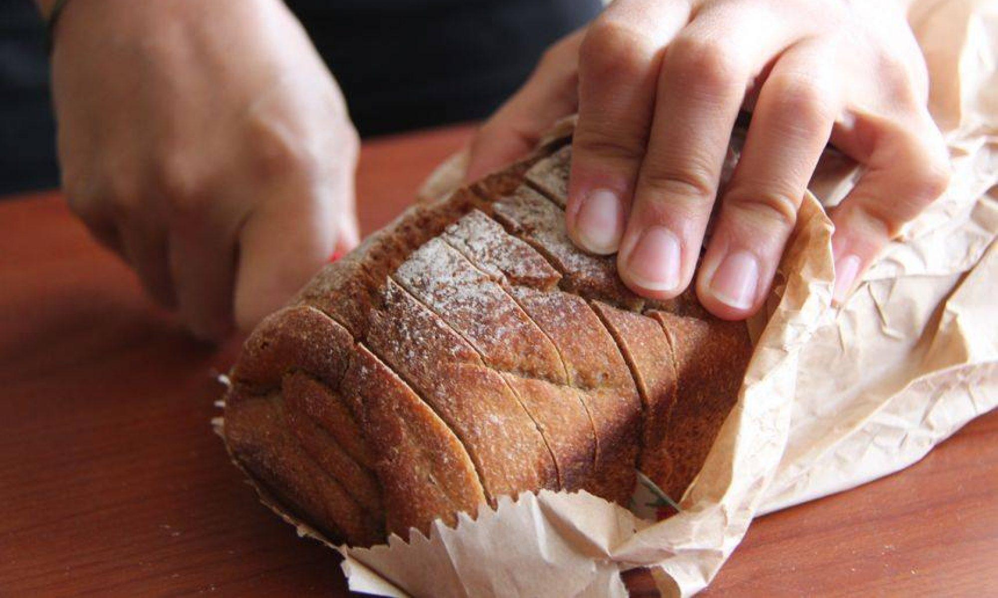 Fırınımdan Ekmekler